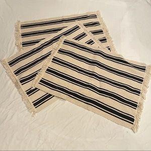 IKEA set of 3 door mats